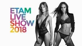 Etam Live Show 2018 en replay