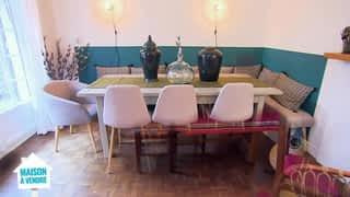 Maison à vendre : Jacques et Liliane / Gérard et Linda