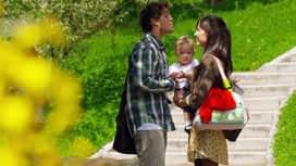Une vie volée : Episode 19 - Comme une famille