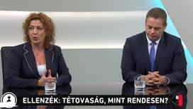 Magyarul Balóval : Magyarul Balóval 2018-09-27