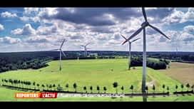 Reporters : Energie verte : ce qu'on nous cache