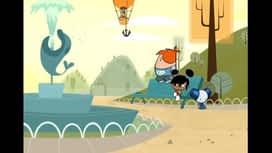 Robotboy : Episode 47 - Bambi la Bombe