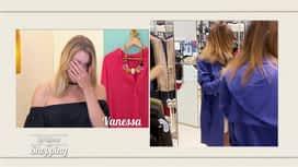 Les reines du shopping : Laurie