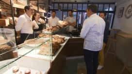 La meilleure boulangerie de France : La boulangerie toulousaine de Gilles et Lionel, les reconvertis