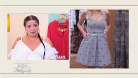 Les reines du shopping : Vanessa