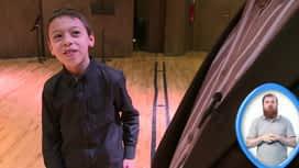 Kid et toi : Métier de rêve : chef d'orchestre !