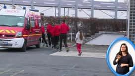 Kid et toi : À la découverte des jeunes sapeurs-pompiers de Paris