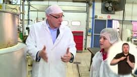 Kid et toi : Comment ça marche une fabrique de bonbons ?