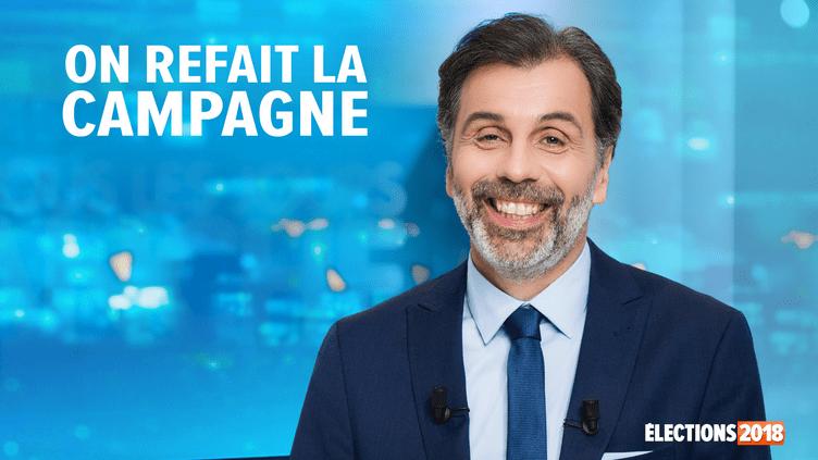 RTL Info refait la campagne
