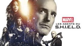 Marvel : Les agents du S.H.I.E.L.D en replay