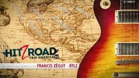 RTL2 Pop-Rock Station : Hit Z Road 66 by ZEGUT