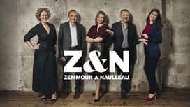 Zemmour & Naulleau en replay