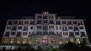 Hôtel romantique : Emission du 09/10