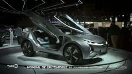 Turbo : Mondial de l'automobile 2018 : les asiatiques