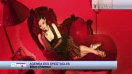 Absolument Stars : Agenda des sorties: Mylène Farmer, Michael Jackson, Billet d'humeur