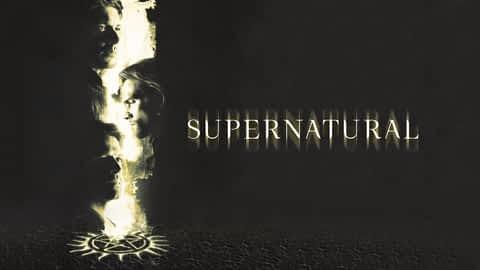 Supernatural en replay