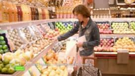 E = M6 spécial Nutrition : Fruits et légumes : comment bien les choisir ?