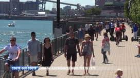 Coûte que coûte : Montréal : les business de l'été