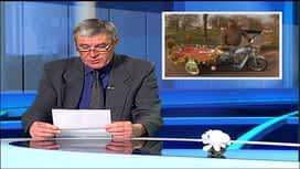 Koledžicom po svijetu : Epizoda 6 / Sezona 2 : Željko Pervan - Slovanija