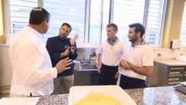 La meilleure boulangerie de France : Julien et Bastien ont mis des cornichons dans leur pâte