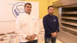 La meilleure boulangerie de France : Quelle boulangerie quitte la compétition ?