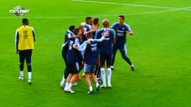 Equipe de France : La semaine des Bleus avant France-Islande et France-Allemagne