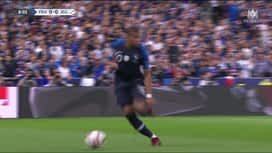 Ligue des Nations : La percée de Kylian Mbappé (7') (0-0)