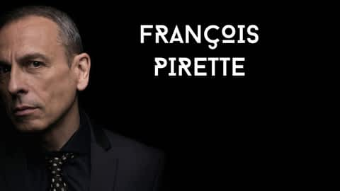 François Pirette en replay