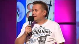 Comedy Central Bemutatja : Comedy Central Bemutatja 6. évad 3. rész - Bellus István
