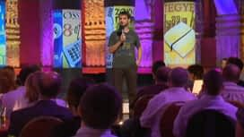 Comedy Central Bemutatja : Comedy Central Bemutatja 6. évad 4. rész - Hajdú Balázs