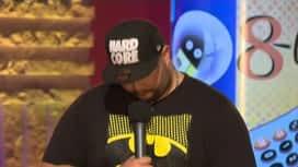 Comedy Central Bemutatja : Comedy Central Bemutatja 6. évad 5. rész - Rekop György