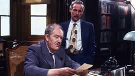 Maigret : Maigret 4. évad 9. rész