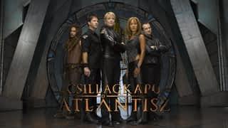 Csillagkapu - Atlantisz