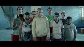 Cinésix : CHAMPIONS : la bande-annonce