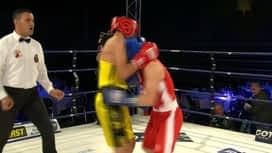 Boxe : Combat Amateur 2