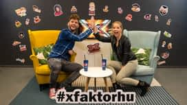 X-Faktor : X-Stage Szabó Zsófival és ÉNB Lalival (3. rész) – X-Párbaj