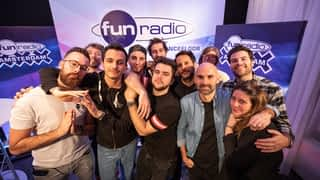 Amsterdam Dance Festival 2018 : Best Of des Fun Radio DJ Awards