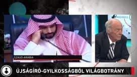 Magyarul Balóval : Magyarul Balóval 2018-10-24
