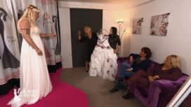 La robe de ma vie : Valérie crée la robe de sa vie !