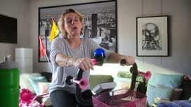 Vie de mère : Le vélo d'appartement