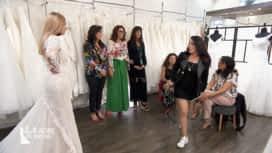 La robe de ma vie : La mère de Jessy quitte la boutique !