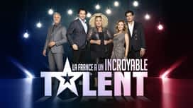 La France a un incroyable talent en replay