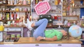Le meilleur pâtissier : Le bêtisier du Meilleur pâtissier, épisode 8 !