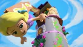 LEGO Disney Princesses : Raiponce