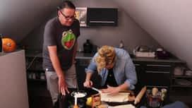 Profi a konyhámban : Profi a konyhámban 2018-11-04
