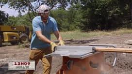 Rénovation insolite : Une maison silo