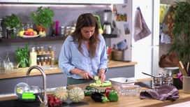 E = M6 spécial Nutrition : 5 portions de fruits et légumes par jour : comment y parvenir !