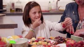 E = M6 spécial Nutrition : Fruits et légumes : quels effets sur notre santé ?