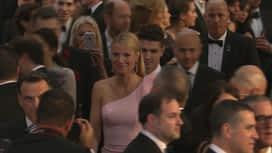 Celebrity scoop : Fashion: Le 62e Festival du Film de Londres