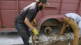 Rénovation insolite : Un van tout confort